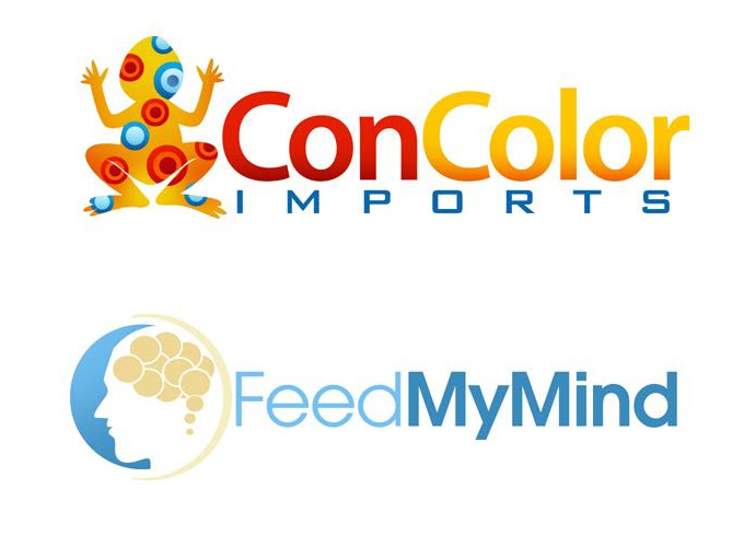 ConColor + FeedMyMind