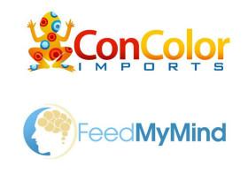 ConColor + FeedMyMind