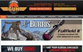 Florida Gun Center